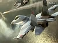 New-2009 Russian Air Force Trailer