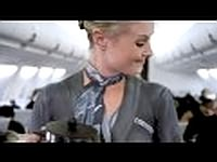 Air New Zealand staff have nothing to hide!