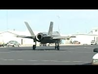 Marines Test the Joint Strike Fighter