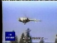 MiL-8 Hip Helicopter Crash
