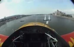 Aerobatic Team - Red Bull Air Race