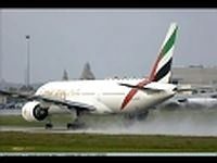 Fly Emirates!