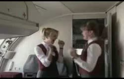 Bye Bye - Continental Airlines Commercial