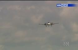 Emergency Landing at Toowoomba Airport