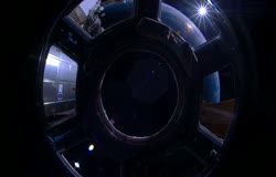 New Time-Lapse Video of the Earth from ISS