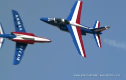 PATROUILLE DE FRANCE - The Movie