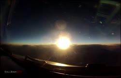 CallSignRED - Morning Light