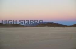 High-Sierra: Big Tyres Short Movie