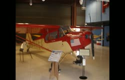 Piper Aviation Museum, Lock Haven, PA 10-25-14