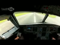 Absolutely GREAT Cockpit Video