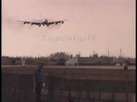 B707-400 Emergency Landing