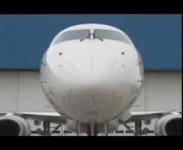Air Dolomiti Embraer 195 Promo