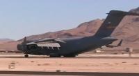 C-17 Tactical landing