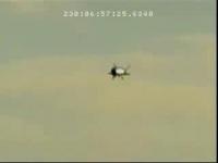 X-37 Test Flight B-Roll