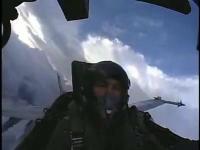 F18 cool cockpit camera